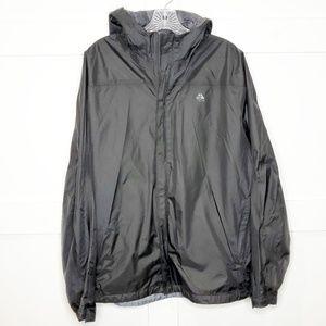 ACG Nike Fitstorm Hooded Full Zip Jacket Coat Med